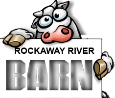 Rockawa River Barn